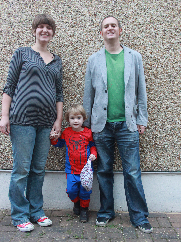 The Talbot family, 2013