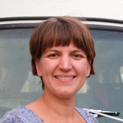 Heather Talbot, 2014