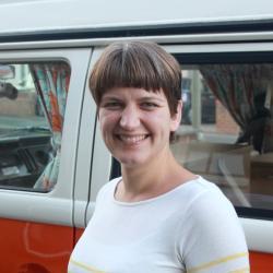 Heather Talbot, 2015